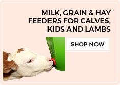 Fresh Cow Pails
